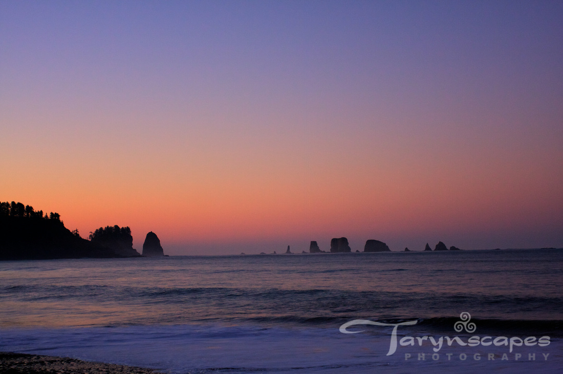 La Push Sunrise